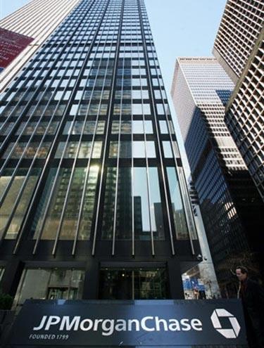 JPMorgan Erico Rocha