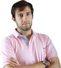 Luciano Larrossa