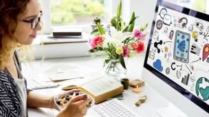 Como vender infoprodutos trabalhando em casa