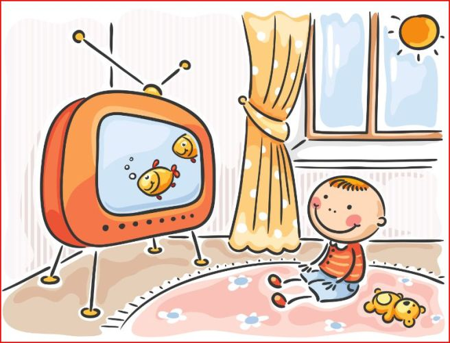kids-watching-tv-cartoon-faa-da-tv-aliada-na-educao-hq3jyb-clipart