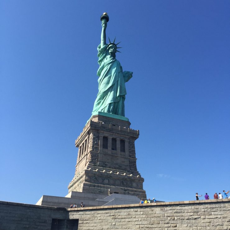 My 15 Awesome New York Experiences