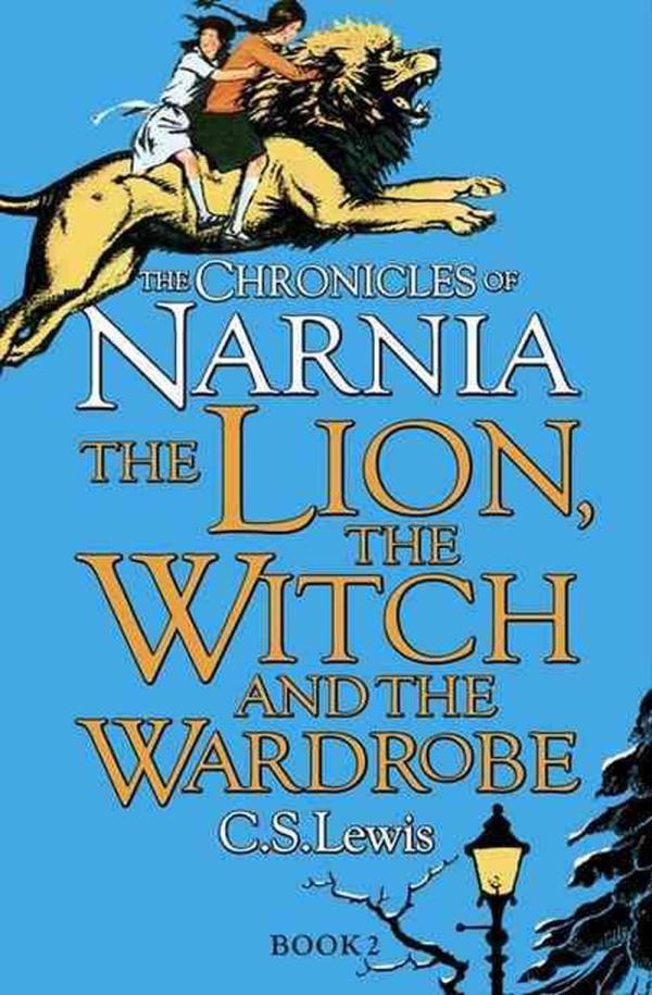 Chronicles of Narnia 1 Lion, the Witch and the Wardrobe