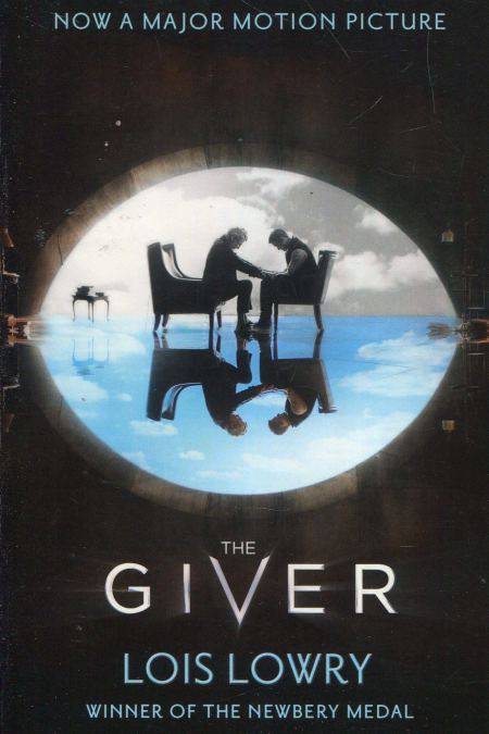 Giver (The Giver Quartet)