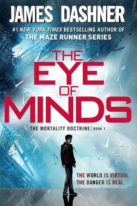 Eye of Minds (Mortality Doctrine)