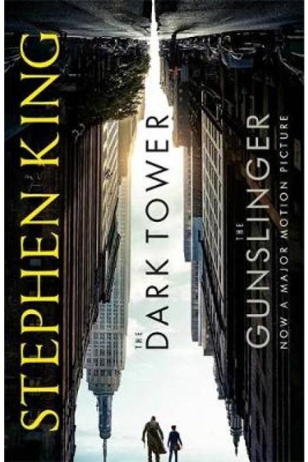 Dark Tower I: The Gunslinger Film Tie-In
