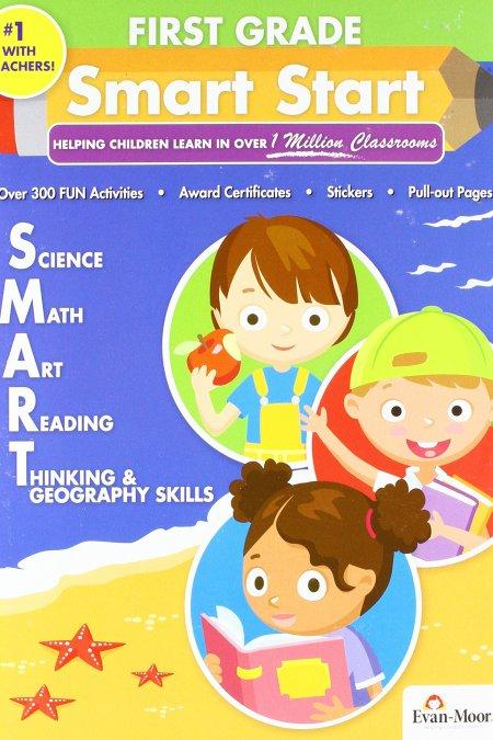 Smart Start, 1st Grade