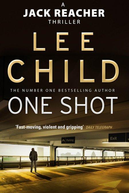 One Shot : (Jack Reacher 9)