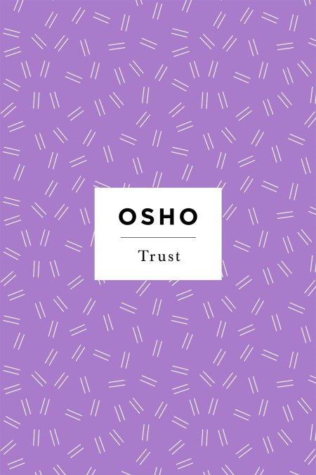 Trust (Osho Insights for a New Way of Living)