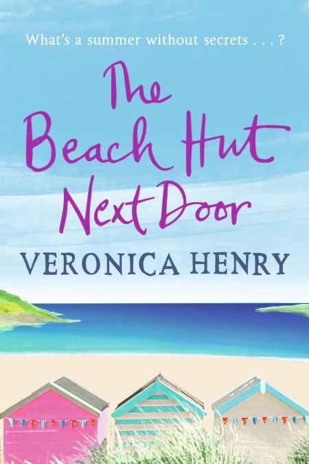 Beach Hut Next Door