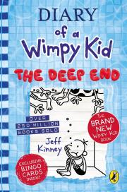 Diary of a Wimpy Kid The Deep End (Book 15)