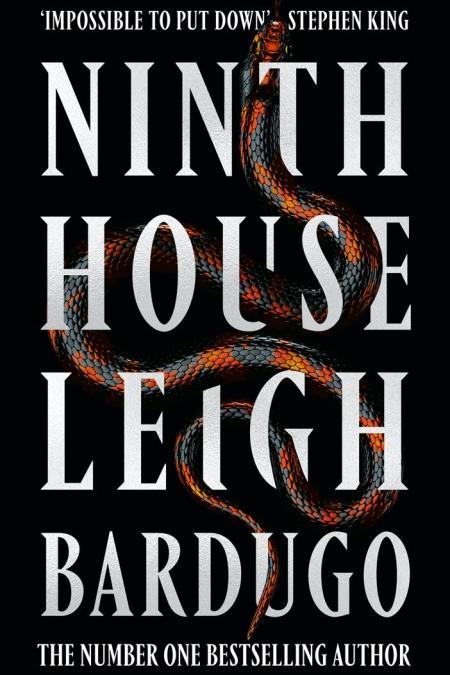 Ninth House Alex Stern Series