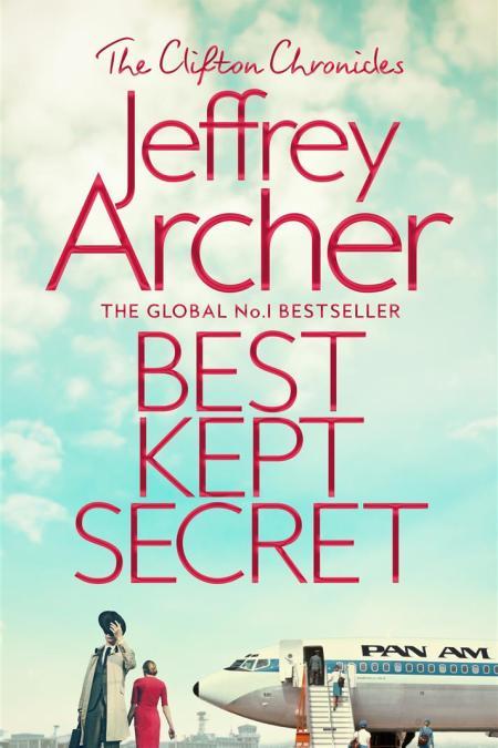 Best Kept Secret - Book 3 Clifton Chronicles
