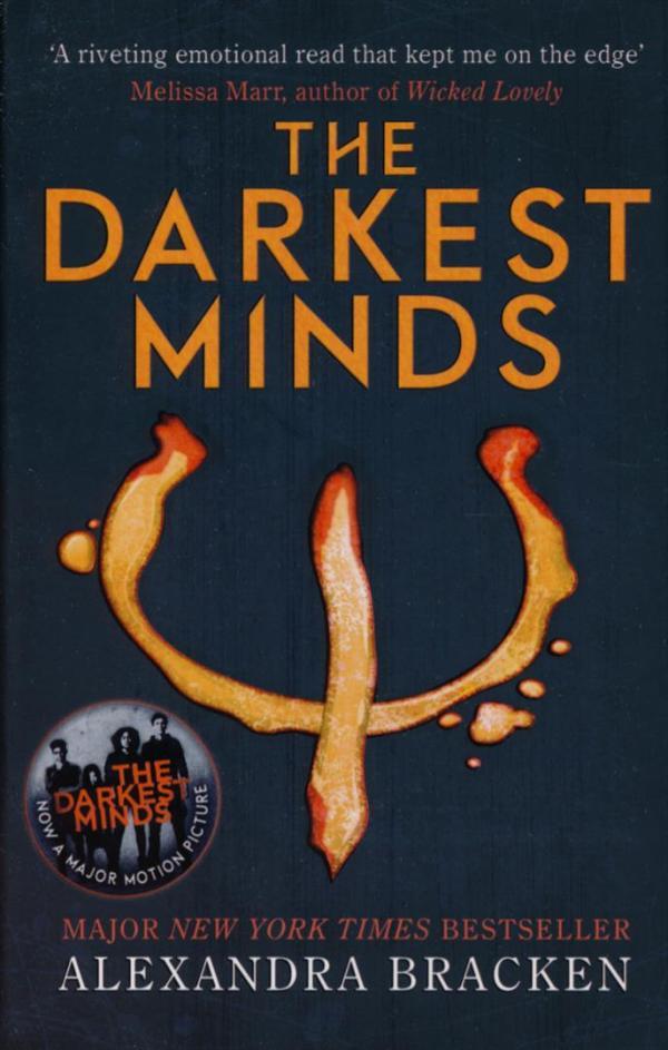 Darkest Minds Book 1