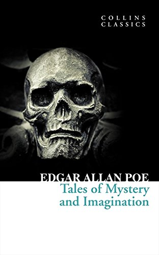 Tales of Mystery and Imaginati