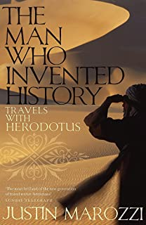 Man Who Invented History