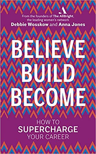 Believe Build Become