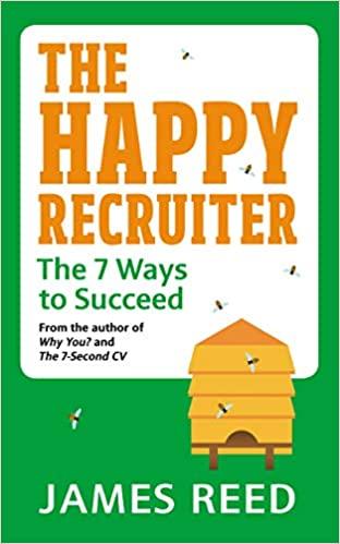 Happy Recruiter