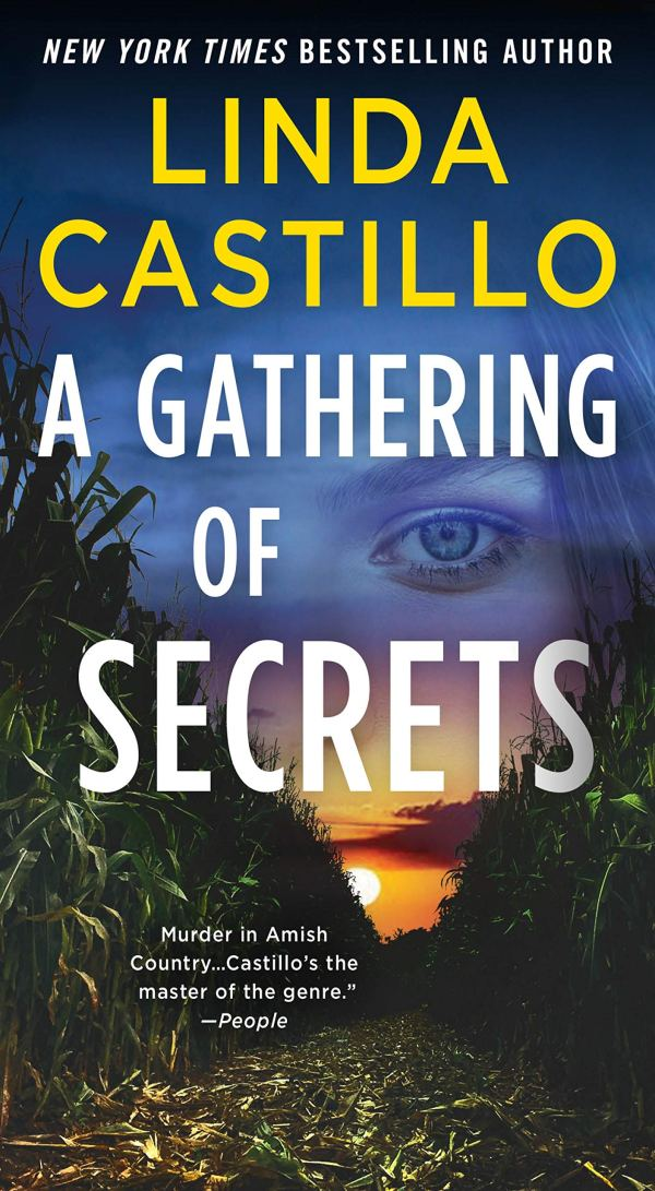 Gathering of Secrets