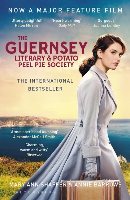 Guernsey Literary and Potato
