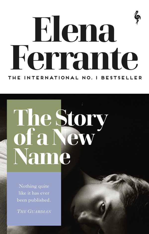 Story of a New Name