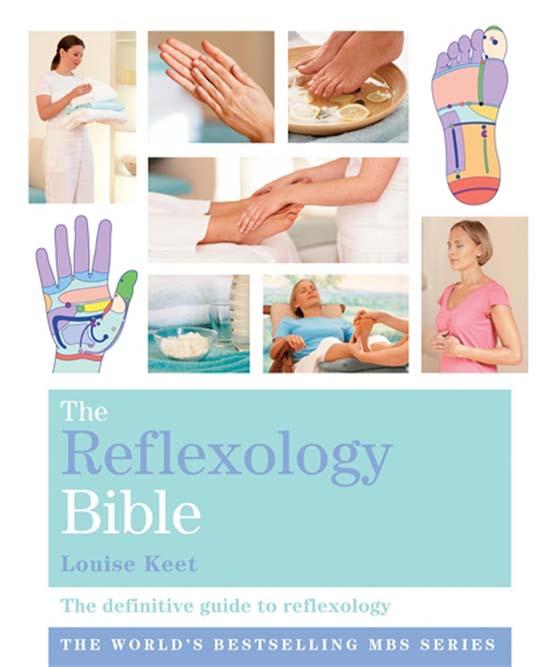 Reflexology Bible