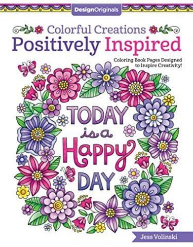 Positively Inspired