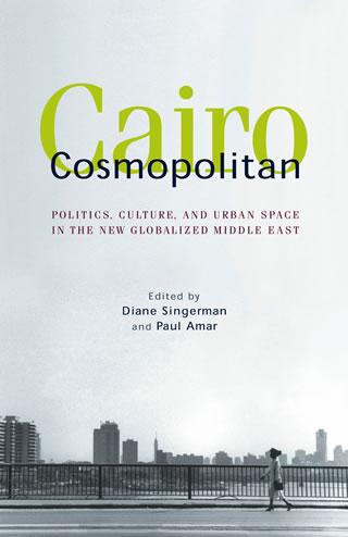 Cairo Cosmopolitan