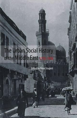 Urban Social History of the Mi