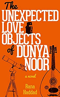 Unexpected Love Objects of Dun