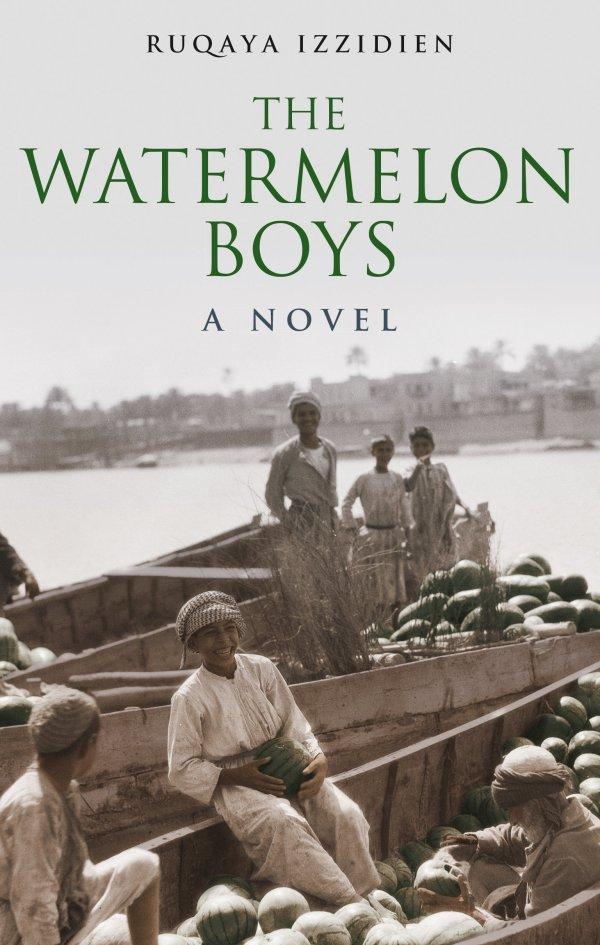 Watermelon Boys