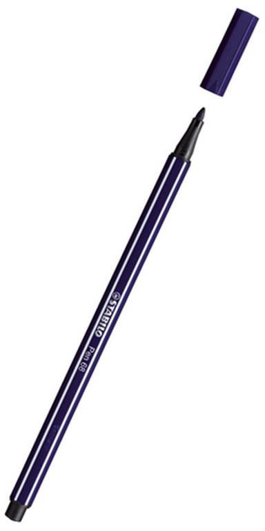 Stabilo Prussian Blue pen 68/2