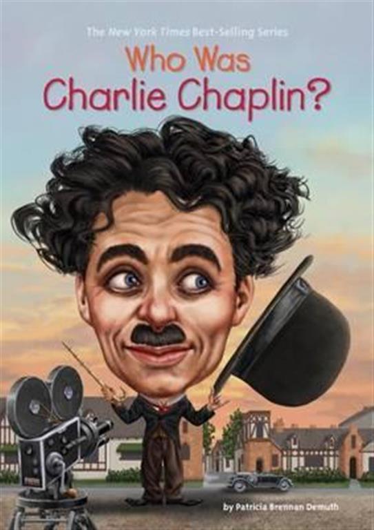 Who Was Charlie Chaplin