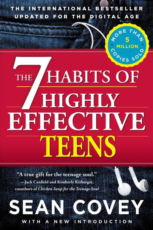 7 Habits of Highly Effective T