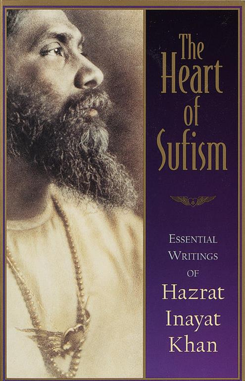 Heart of Sufism