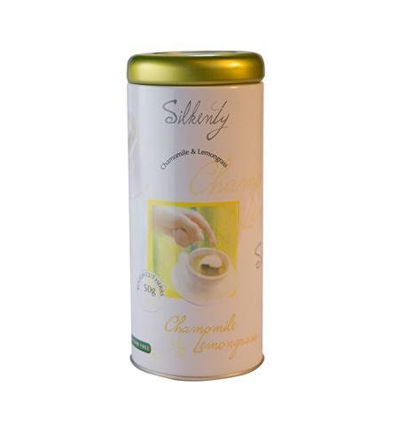 Chamomile Lemongrass TINS