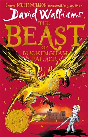 Beast of Buckingham Palace