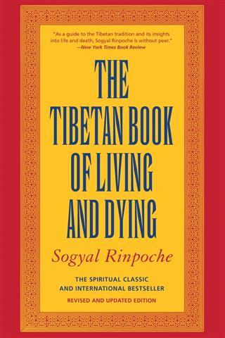 Tibetan Book Of Living And Dyi