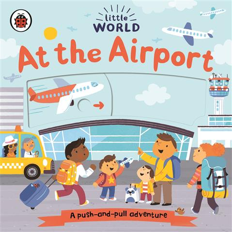 Little World At the Airport
