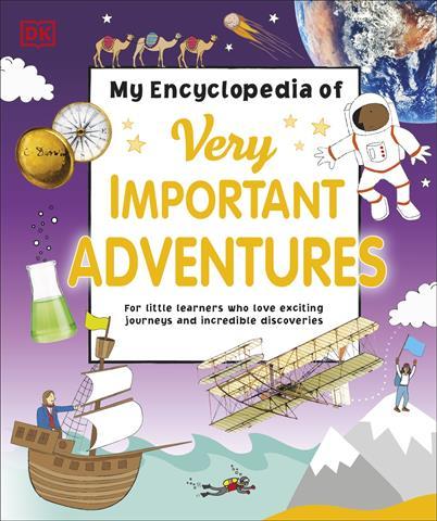 My Encyclopedia of Very Import