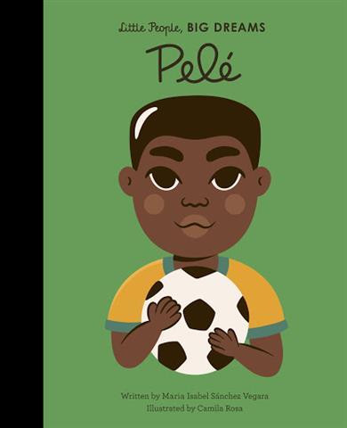 Pele 46 Little People, Big Dre