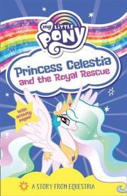 My Little Pony Princess Celest
