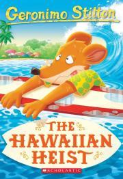 Hawaiian Heist