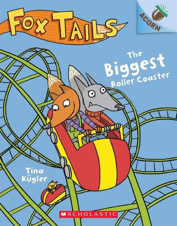 Biggest Roller Coaster