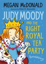 Judy Moody and the Right Royal