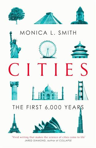 Cities The First 6,000 Years