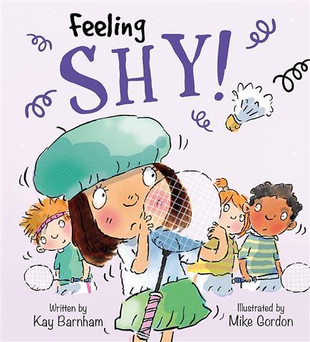 Feeling Shy Feelings and Emoti