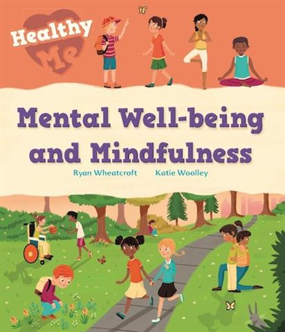 Healthy Me Mental Well-being a