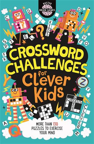 Crossword Challenges for Cleve