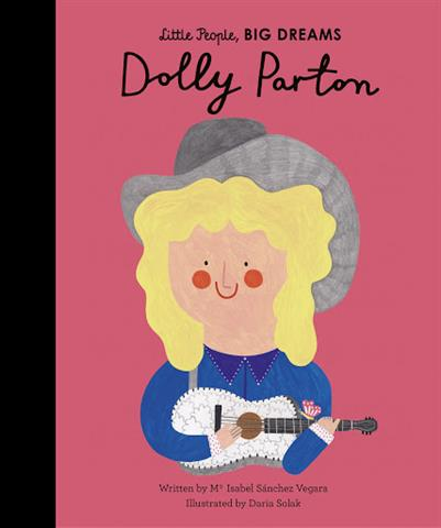 Dolly Parton Little People, B
