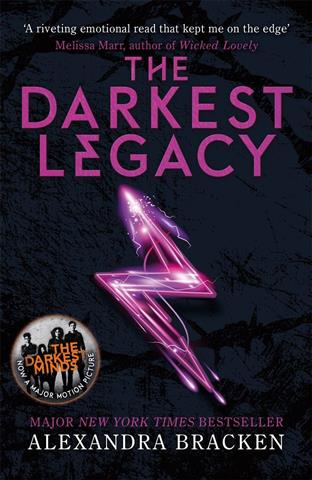 Darkest Legacy